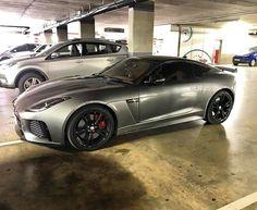 Superb SVR spot in Pretoria by Jaguar Xj40, 2013 Jaguar, Jaguar F Type, Jaguar Cars, Royce Car, New Porsche, Best Muscle Cars, E Type, Fast Cars