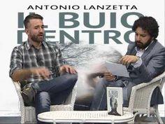 """IL BUIO DENTRO"", ANTONIO LANZETTA"