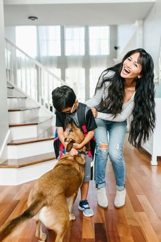 first day of School, boy and his dog Back To School Fashion, Petite Women, Fashion Essentials, First Day Of School, Petite Fashion, Your Style, Style Inspiration, Boys, Outfits