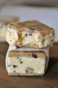 11 amazing cookie dough desserts that will change your life. As if eating cookies isn't yummy enough, here are 11 cookie dough desserts that are insane! Think Food, Love Food, Cookie Dough Desserts, Yummy Treats, Yummy Food, Sweet Treats, Delicious Recipes, Yummy Dessert Recipes, Recipes For Desserts