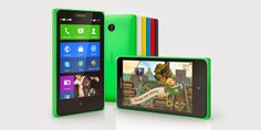 Technology Gyaan: Nokia Finaly Launched Android Phones X, X+ & XL !!...