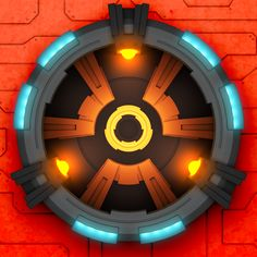 The Labyrinth by EivaaGames for iPhone and Android.