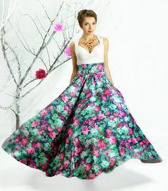 Custom Listing for Judith - Maxi Skirt, Long Circle Skirt, Plus ...