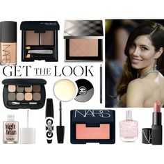 """Get the Look Oscars"" by mollie-simmonds on Polyvore"