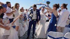 Wedding in Santorini, wedding videographer in Santorini, video in Santorini, videographer Greece, Santorini