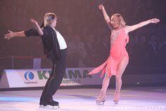 1部:Albena Denkova & Maxim Staviki「Hit the road jack」