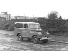 1948 Land Rover Series I 80 Tickford Station Wagon Land Rover Serie 1, Land Rover Defender 110, Best 4x4, Classic Car Restoration, Range Rover Classic, Station Wagon, Land Cruiser, Subaru, Jaguar