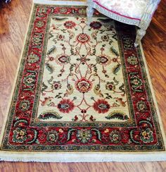 "https://flic.kr/p/taVYxj | PERSIAN MOTIVES Indian AGRA colors 100% New Zealand WOOL area rug |  <a href=""http://www.rugssc.com"" rel=""nofollow"">www.rugssc.com</a>  Gorgeous ""Indo Persian"" area rug! Persian motives with Agra Indian colors. 100% New Zealand Wool, very plush feel and rich look. Comes with warranty, very well made product that will last years and years. In our store and online now! LOWEST PRICE guarantee.    FREE US SHIPPING  (843) 497-5151"