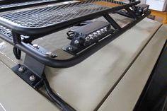 Gobi Racks - Hummer, Jeep, Toyota Racks