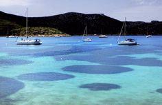 Cabrera Island ❤️