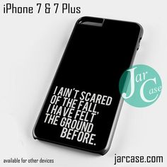 The Weeknd Lyrics 4 Phone case for iPhone 7 and 7 Plus