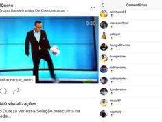 Futebol nas Olimpíadas: Jogadores da seleção rebatem crítica de Neto no Instagram com medalhas