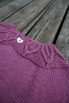 Ravelry: Project Gallery for Marie pattern by Britta Wilfert