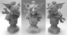 What Are You Working On? 2013 Edition - Page 537 - Polycount Forum