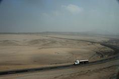 Pan-American Highway, Peru www.barbararachko.com