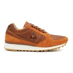online store 82ac0 606da Le Coq Sportif Eclat Premium 1410357 Sneakers — Running Shoes at  CrookedTongues.com Sports Shoes