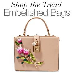 Unique styles let you match your bag with your personality.