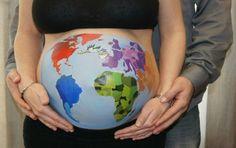 18 Fakta Unik dan Menarik Seputar Kehamilan