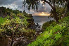 7. Big Bog, Maui, Hawaii, Oceania - REX/Keith Waldegrave