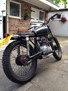 125cc scrambler road legal - Google Search