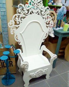 Картинки по запросу трон для принцессы