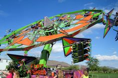 carnival rides – Connie& World Fair Rides, Boys Day, Amusement Park Rides, Carnival Rides, Fun Fair, My Childhood Memories, Roller Coaster, Playground, Scary