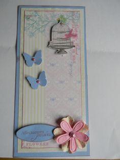 Carte papier toga