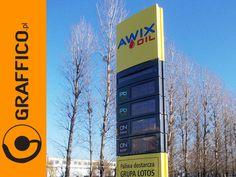 pylon cenowy, pylony cenowe, wieża cenowa wyświetlacze cenowe, oznakowanie stacji paliw, modernizacja stacji paliw, wyświetlacze elektroniczne, wystrój reklamowy stacji paliw, pylon cenowy, pylony cenowe, pylon reklamowy dla stacji paliw, reklama dla stacji paliw, reklamy dla stacji paliw, Graffico, petrol stations, gas stations, oil stations, pylon signs, pylon signage, illuminated signage, freestanding signs, branding rebranding, signage manufacturer, producent reklam Toruń