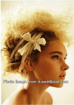 【パーフェクトウェディング宣言!】-イタリアウェディングヘアスタイルアイデア