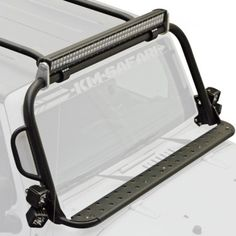 """Kargo Master Congo Pro Front """"A"""" Frame with Grab Handles"""