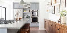 Are you in need of a kitchen home improvement? These low-cost upgrades will make it look a million dollars on a dime.