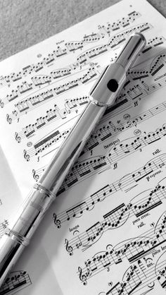 ✨ my flute = my life ✨