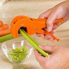 Stalk Slicer in Summer 2012 from Artisan Table