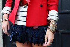skirt skirt!