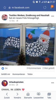 Przedszkole - New Ideas Holiday Crafts, Christmas Diy, Winter Drawings, Holidays And Events, Origami, Diy And Crafts, Projects To Try, Handmade, School