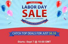 #GearBest #discount codes - #September2015 - #car electronics and #smartTV boxes