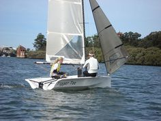 """New low-cost """"hardware store"""" racing class; input on proposed rules - Page 12 - Boat Design Forums"""