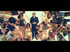 He's funny lookin' But he can sing his butt off! Mayer Hawthorne - No Strings