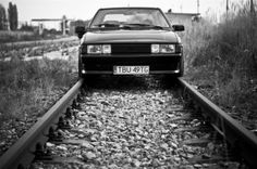 Scirocco II from Poland