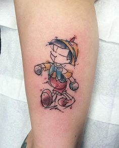 Bildergebnis für tattoo disney