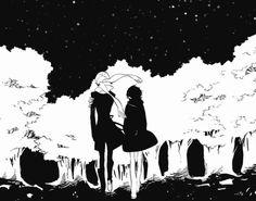 Image result for nabari no ou yoite manga