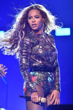 Everyone wants to look like Queen Bey.