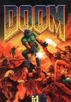This author's #1 favourite game of all time, one of the most important and influential games ever, and a perfect example of a timeless classic.