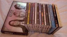 Nirvana CD's by VanillaSkylinez ❤️