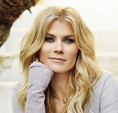 'Days of Our Lives' alum Alison Sweeney has released a new novel that reveals more Hollywood secrets. The former Sami Brady from 'Days' has written a third book that gives readers a peek into the celebrity world through the eyes of a makeup artist title 'Opportunity Knocks.' Rel
