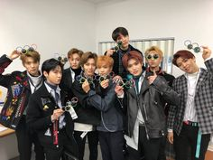 #nct2018 Olympic Games