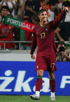 Christiano Ronaldo (LF)