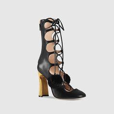 12 Pares de zapatos que quisiéramos tener - Gucci