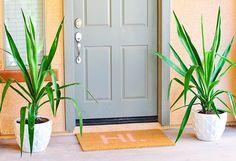 Make It \ A DIY Typography Doormat