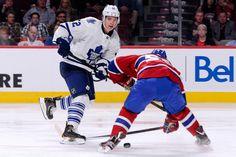 Mason Raymond of the Toronto Maple Leafs Mason Raymond, Toronto Maple Leafs, Nhl, Hockey, Life, Field Hockey, Ice Hockey